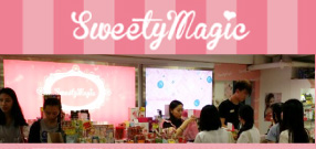 sweety magic